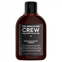 American crew Revitalizing toner shaver skincare (Лосьон восстанавливающий после бритья), 150 мл - купить, цена со скидкой