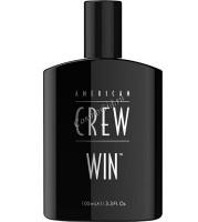 American crew Win (Туалетная вода), 100 мл - купить, цена со скидкой
