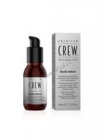American crew Beard serum (Сыворотка для бороды),50 мл - купить, цена со скидкой
