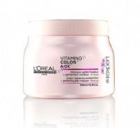 L'Oreal Professionnel Vitamino color fresh feel mask (Маска витамино колор фреш филл для окрашенных волос) - купить, цена со скидкой