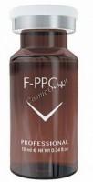 Fusion Mesotherapy F-PPC   липолитический коктейль с L-карнитином, органическим кремнием и факторами роста), флакон 10 мл - купить, цена со скидкой