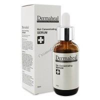 Dermaheal Hair concentrating serum (Сыворотка для омоложения и лечения  выпадения волос), 50 мл. - купить, цена со скидкой