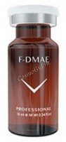 Fusion Mesotherapy F-DMAE 3% (ДМАЭ 3%), 10 мл - купить, цена со скидкой