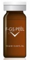 Fusion Mesotherapy F-GS PEEL (Гликолевая + салициловая кислота), 10 мл - купить, цена со скидкой
