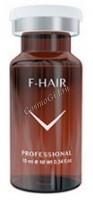 Fusion Mesotherapy F-HAIR (Комплекс для волос), 10 мл - купить, цена со скидкой