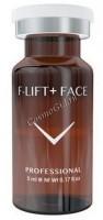 Fusion Mesotherapy F-LIFT  FACE (Антивозрастной коктейль для лифтинга 40 ), флакон 5 мл - купить, цена со скидкой