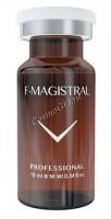 Fusion Mesotherapy F-MAGISTRAL (Органический кремний+артишок+мелилоторутин), 10 мл - купить, цена со скидкой