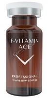 Fusion Mesotherapy F-VITAMIN (A,C,E, мультивитаминный комплекс), 10 мл - купить, цена со скидкой