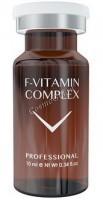 Fusion Mesotherapy F-VITAMIN B COMPLEX (Витамин B  B1, B2, B5, B6), 10 мл - купить, цена со скидкой