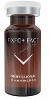 Fusion Mesotherapy F-XFC FACE (Гиалуроновая кислота+ДМАЕ+Органический кремний), 10 мл - купить, цена со скидкой