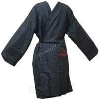 Wella (Пеньюар-кимоно для окрашивания черное) - купить, цена со скидкой