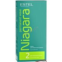 Estel professional Niagara (Набор для химической завивки), 2*100 мл. - купить, цена со скидкой