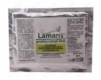 Lamaris Альгинатная маска против мимических морщин с Аргирелином - купить, цена со скидкой