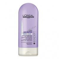 L'Oreal Professionnel Liss unlimited conditioner (Смываемый уход Лисс анлимитид для непослушных волос) -