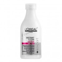 L'Oreal Professionnel Instant clear nutritive (Шампунь от перхоти Инстант клир нутритив), 250 мл. - купить, цена со скидкой