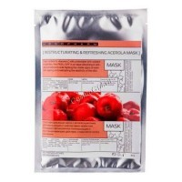 Mesopharm Professional Restructurating Refreshing Acerola Mask (Стимулирующая маска)  -