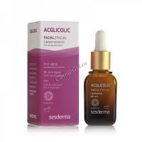 Sesderma Acglicolic Liposomal Serum (Липосомальная сыворотка), 30 мл - купить, цена со скидкой