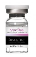 Silver Line Acne Stop (Комплекс анти-акне), 5 мл -