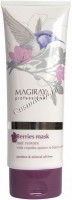 Magiray SPA Berries Hair Restore mask (Маска ягодная для восстановления волос), 250 мл -