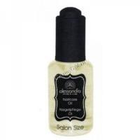 Alessandro Nail care oil (Масло для ногтей и кутикулы), 30 мл - купить, цена со скидкой