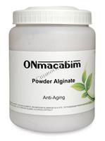 ONmacabim Alginat mask anti aging (Альгинатная противовозрастная маска), 1000 мл - купить, цена со скидкой