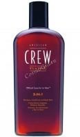 American crew Средство для волос 3 в 1 - купить, цена со скидкой