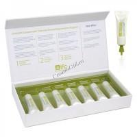 Cantabria Labs Endocare Antiaging Dermal Regeneration (Регенерирующий омолаживающий концентрат), 7 шт. x 1 мл -