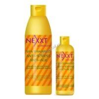 Nexxt Anti Stress Anti-Age Spa Shampoo (Шампунь антистресс, против старения волос) -