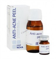 Mesoproff Anti Acne Peel (Антиакнепилинг) - купить, цена со скидкой