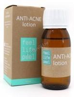 Mesoproff Anti Acne Peel Lotion (Противовоспалительный гель-пилинг), 50 мл - купить, цена со скидкой