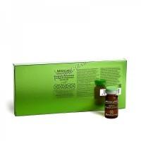 Dermatime Mesoclass Ageless Peptides & HA 1% (Антивозрастной коктейль - пептиды и гиалуроновая кислота 1%), 1 флакон 5 мл -