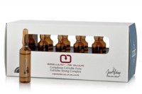Jean Klebert Ozo System Антицеллюлитный комплекс 12*10мл - купить, цена со скидкой