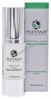 Pleyana Moisturizing Cream Aqua-Intensive (Увлажняющий крем Аква-Интенсив) - купить, цена со скидкой