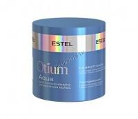 Estel De Luxe Otium Aqua (Комфорт-маска для интенсивного увлажнения волос), 300 мл - купить, цена со скидкой