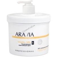 Aravia Vitality Spa (Увлажняющий укрепляющий крем), 550 мл. - купить, цена со скидкой