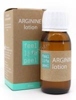 Mesoproff Arginine Peel Lotion (Молочный с аргинином увлажняющий гель-пилинг), 50 мл - купить, цена со скидкой