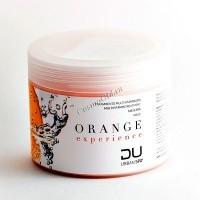 DU Cosmetics Mask Orange (Маска «Оранж»), 400 г - купить, цена со скидкой