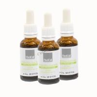3 шт по цене 2-ух Tete Cosmeceutical Ultra anticellulite serum (Антицеллюлитная сыворотка с кофеином и карнитином), 3 х 30 мл - купить, цена со скидкой