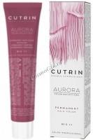 Cutrin Aurora Color Reflection (Перманентный краситель), 60 мл - купить, цена со скидкой