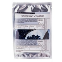 Mesopharm Professional Caviar and Vitamin E Восстанавливающая стимулирующая маска - купить, цена со скидкой