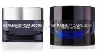 Germaine de Capuccini TimExpert SRNS Cream Day 50 ml+Cream Night 50 ml (Набор Дневной крем 50 мл + крем ночной 50 мл) - купить, цена со скидкой