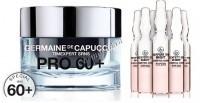 Germaine de Capuccini TimExpert SRNS Prom Cream PRO60 50 ML+ Sleep C 10х2ml (Набор Крем антивозрастной 60+ и комплекс для лица ночной)  - купить, цена со скидкой