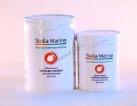 Stella Marina Обертывание разогревающее, сжигатель жира «Горячая гуарана»  - купить, цена со скидкой
