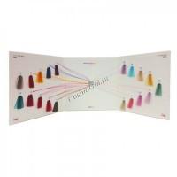 KaaralЦветовая палитра Colorsplash Baco - купить, цена со скидкой