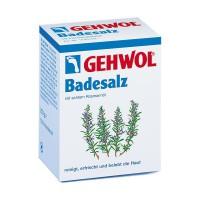 GEHWOL Соль для ванны с розмарином 1 кг - купить, цена со скидкой