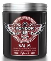 Kondor My Beard Бальзам для бороды и усов, 250 мл. - купить, цена со скидкой