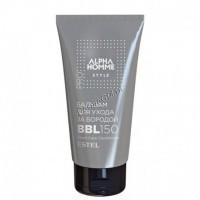 Estel Alpha Homme Beard Care Conditioner (Бальзам для ухода за бородой) -