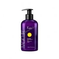 Kezy Magic Life Bio-Balance Balm (Бальзам для ухода за жирной кожей головы всех типов волос) -