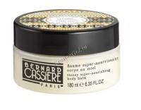 Bernard Cassiere Honey Super Nourishing  Body Balm (Питательный бальзам для тела с медом) - купить, цена со скидкой