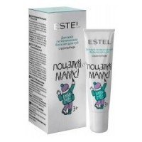 Estel Little Me Lip balm (Детский гигиенический бальзам для губ), 10 мл -